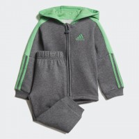 Logo Hooded I
