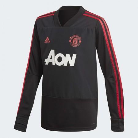 MUFC Training Y