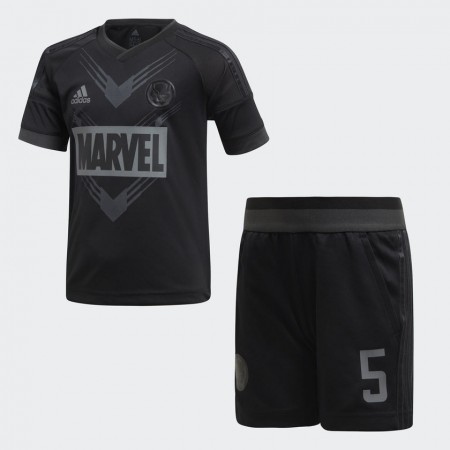 Marvel Black Panther Set