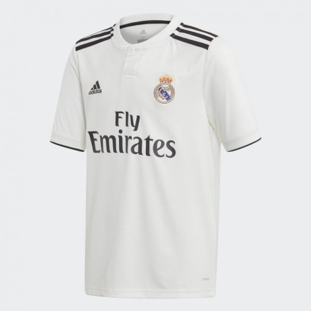 Real Madrid Home Y